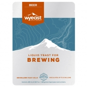 Scottish Ale  Wyeast 1728