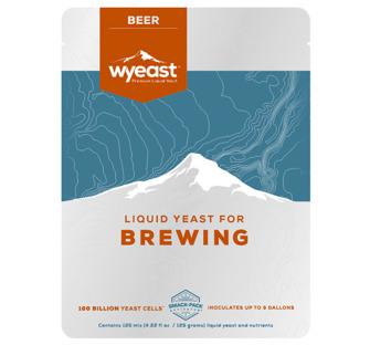 Scottish Ale  Wyeast 1728