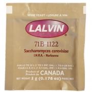 Lalvin 71B-1122 vinjäst