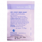 Fermentis Safale WB-06, 11.5 g