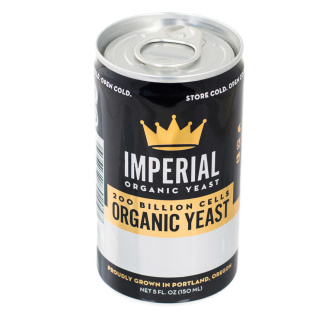 Darkness - Imperial Yeast A10