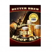Better Brew Czech Pilsner - 23 L