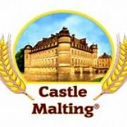 Whisky malt torvrökt malt Castle rökmalt