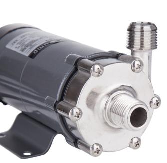 Pump cirkulationspump - Rostfri pump