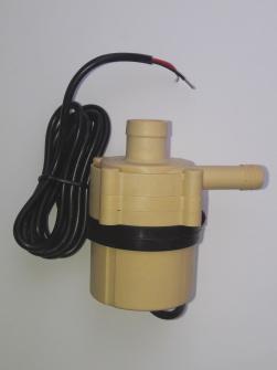 Cirkulationspump Coobra /Bulldog / BK - Pump utan strömadapter