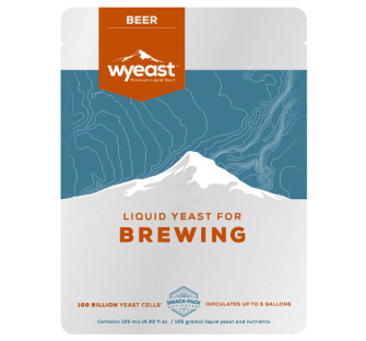 Belgian strong ale 1388 Wyeast