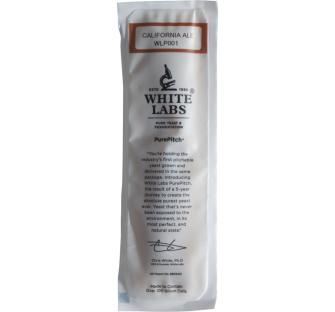 Monastery Ale White Labs WLP500