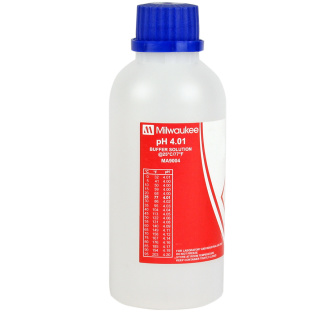 Kalibrering pH 4.01, 230 ml