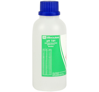 Kalibrering pH 7.01, 230 ml
