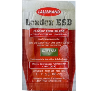 London ESB (Lallemand) 11 g