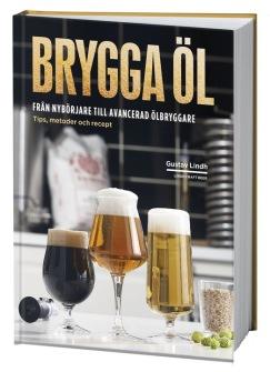 Brygga öl av Gustav Lindh