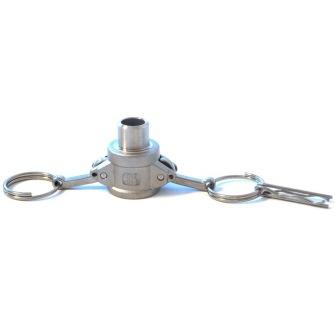 Camlock (hona - 19 mm nippel)