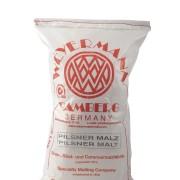 Ekologisk Caramünch® (Weyermann®), hel, 25 kg