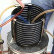 Motströmskylare Counter Flow Wort Chiller The Grainfather