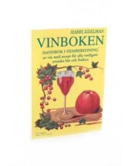 Vinboken  Edelmans