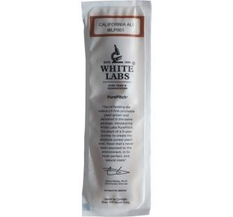 Champagne (White Labs WLP715)