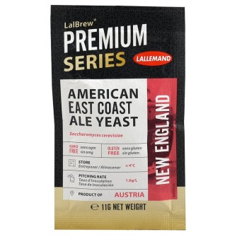 New England Lallemand