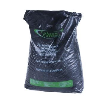Aktivt kol Chemviron 25kg (Skickas ej)
