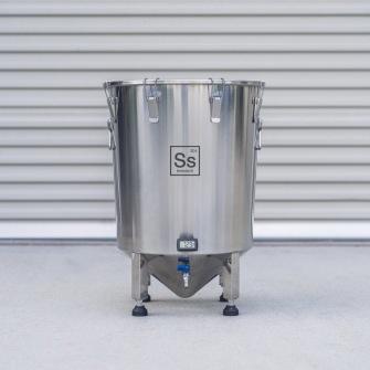 Brew Bucket  SS Brewtech jäskärl