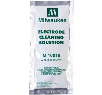 Rengöring för elektroder, 20 ml