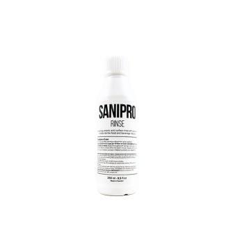 Sanipro Rinse Desinfektionsmedel