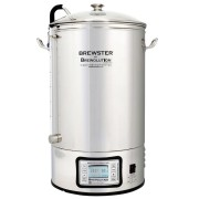 Brewster Beacon bryggverk 30 l