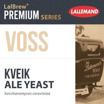 Lalbrew Voss Kveik (Lallemand) 11 g