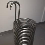 Kylspiral  50L Danbrygger