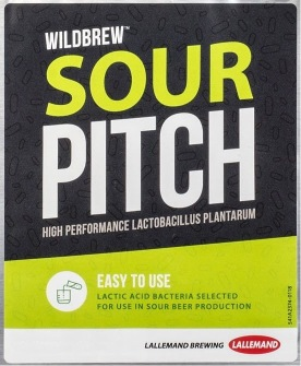 Sour Pitch (Lallemand)