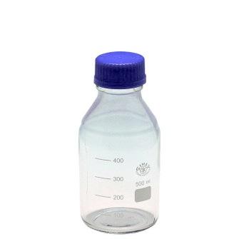 Laboratorieflaska 500 ml