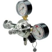 Kolsyreregulator premium