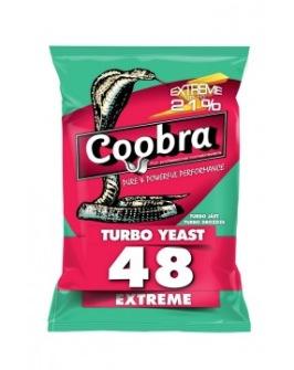 Coobra 48 Extreme Turbo jäst