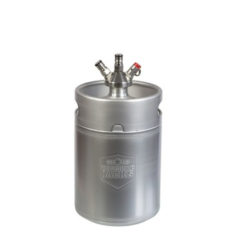Mini keg 5 l för kulkoppling