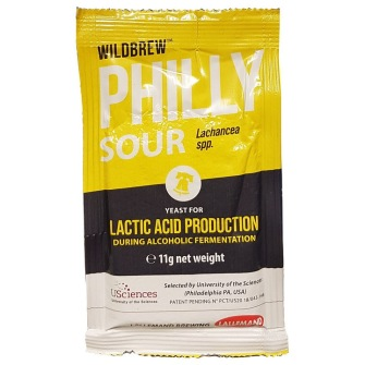 Philly Sour (Lallemand) 11 g