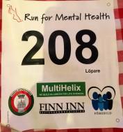 Run for Mental Health i Lund 6 oktober 2019! Anmäl dig här och nu!