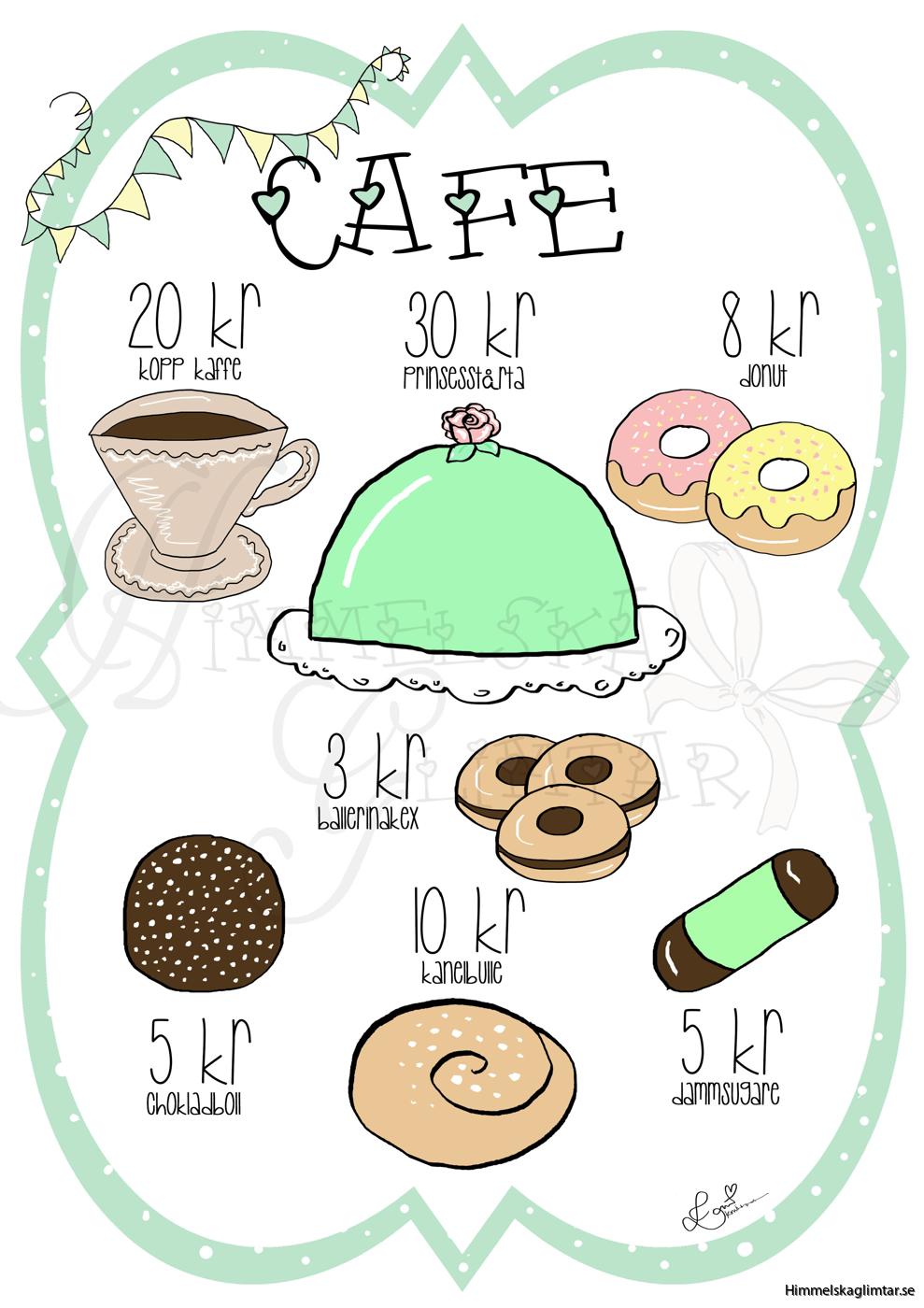 cafémint