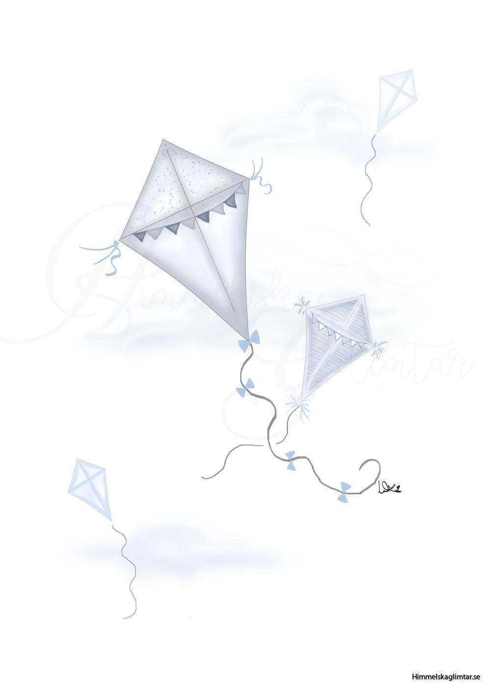 flygandedrakar