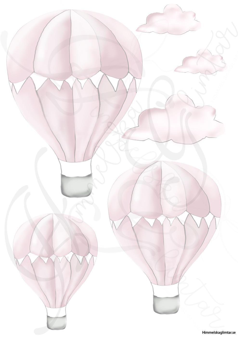 luftballongrosahg