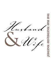 Husband & Wife - Husband & Wife A5