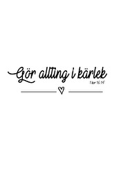 I kärlek - I kärlek A5