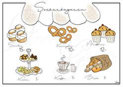 Sockerbagaren - SockerBagaren A5