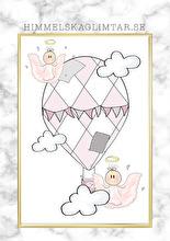 HimmelskLuftballong