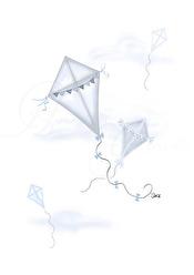 Flygande Drakar - Flygande Drakar A4
