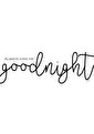 GoodNight - GoodNight A3