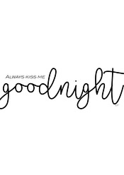 GoodNight - GoodNight A5