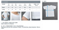 Barn T-shirt Don´t grow up, Rosa