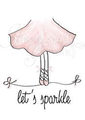 Let´s sparkle - Let´s sparkle A5