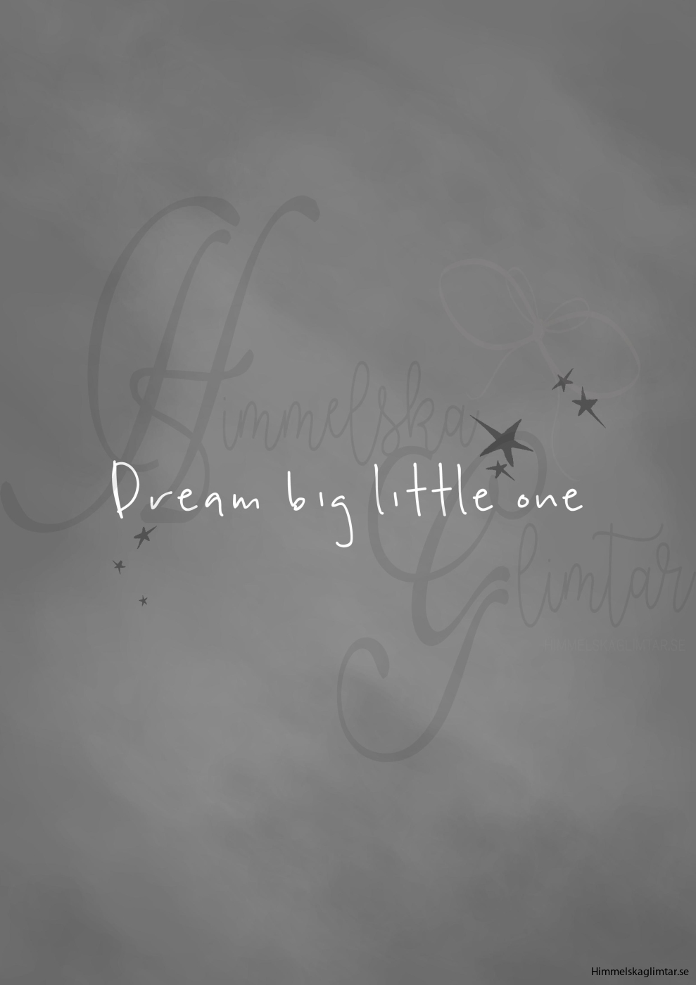 dreambig-himmelskaglimtar