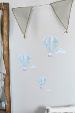 Mint Luftballong
