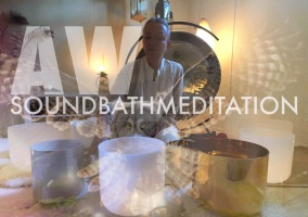 Fredags After Work Soundhealing - AW: